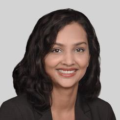 Anjli Shah
